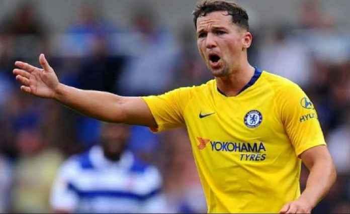 Chelsea Kembali Lepas Pemainnya di Menit-menit Akhir