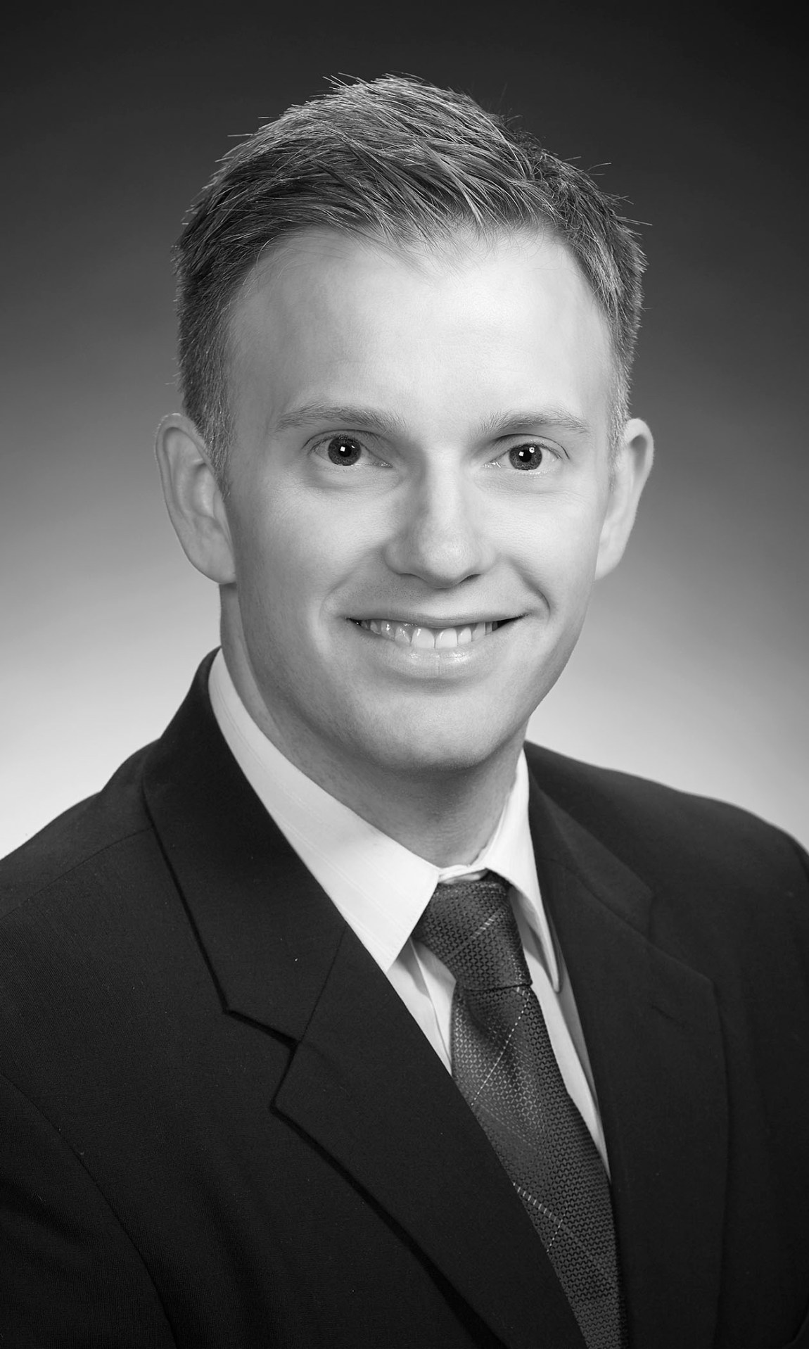 Keith Glen, Shareholder, CPA