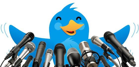 8 essenciais para as relações públicas no Twitter 5