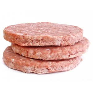 Gilbertson Farm Hamburger Patties
