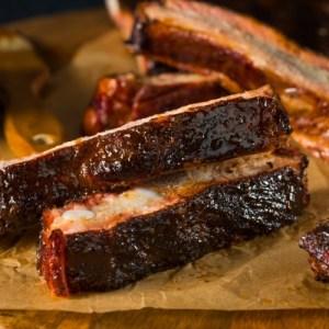 Gilbertson Farm Pork Ribs