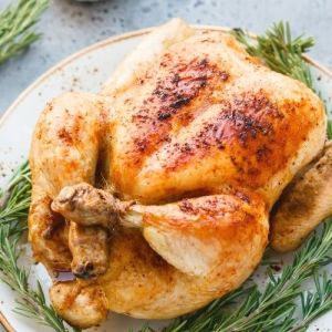 Gilbertson Farm Whole Chicken