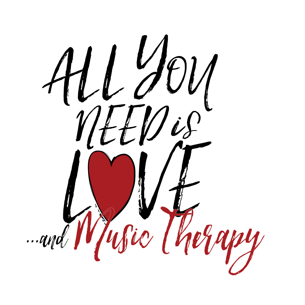 Music Therapy Event - All You Need is Love   Gilchrist
