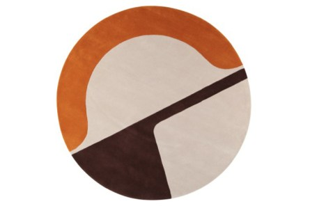 Tapis %22Isola%22 de Joe Colombo amini carpets