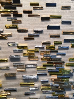 Cosmostructure, Juliette Renard
