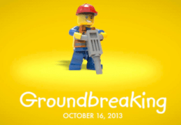Legoland Discovery Center Rollout