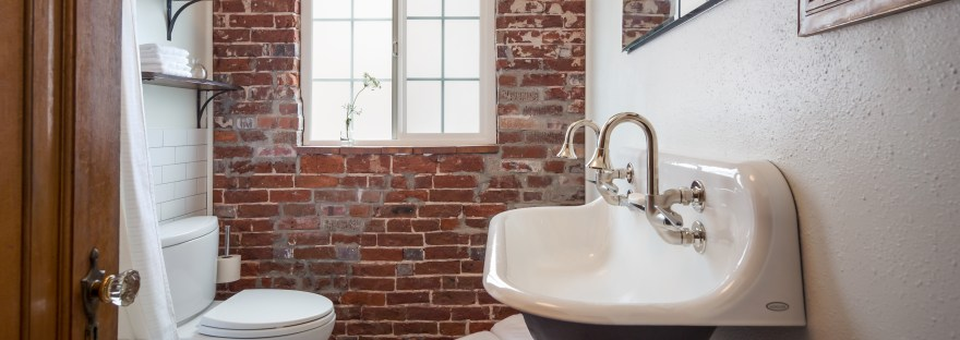 Memories And Meaning A Bathroom Renovation In Denver S Park Hill Neighborhood The Colorado Nest