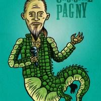 Bêtes de Scène : Crocodile Pagny