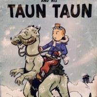 Les Aventures (graphiques) de Tintin : mash-ups et parodies