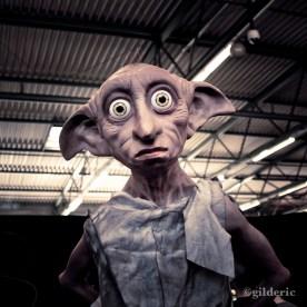 Statue Dobby (FACTS 2011) - Photo : Gilderic