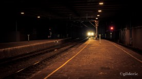 Le Kraken du tunnel (Liège, Belgique) - Photo : Gilderic