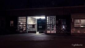 La Fabrique aux fantômes (Bratislava, Slovaquie) - Photo : Gilderic