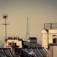 Printemps à Paris III : Dans les rues de Montmartre