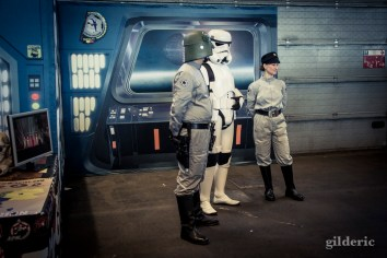 FACTS 2014 Cosplay :Stormtroopers from Star Wars