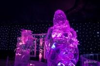 Pocahontas - Disneyland Ice Dreams - Photo : Gilderic