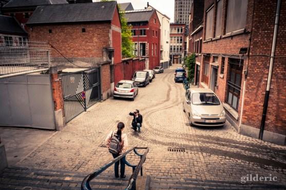 Le couple photographe - Liège