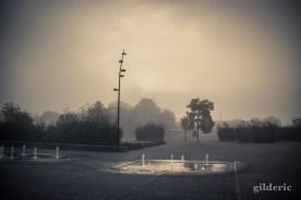 Mystère matinal à Liège-Guillemins