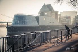 Musée du Chocolat à Cologne (extérieur)