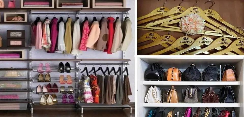 almari pakaian