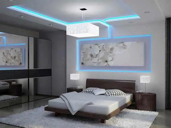 Tips Dekorasi Bilik Tidur Kecil Kelihatan Luas Giler Deco