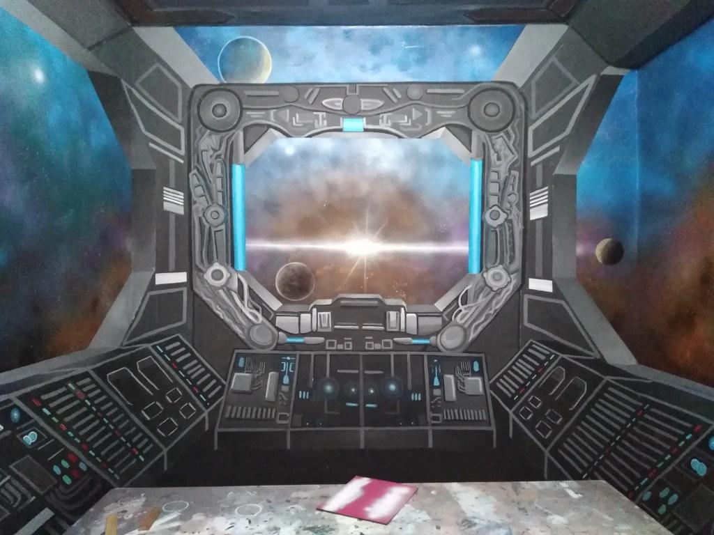 ruang angkasa