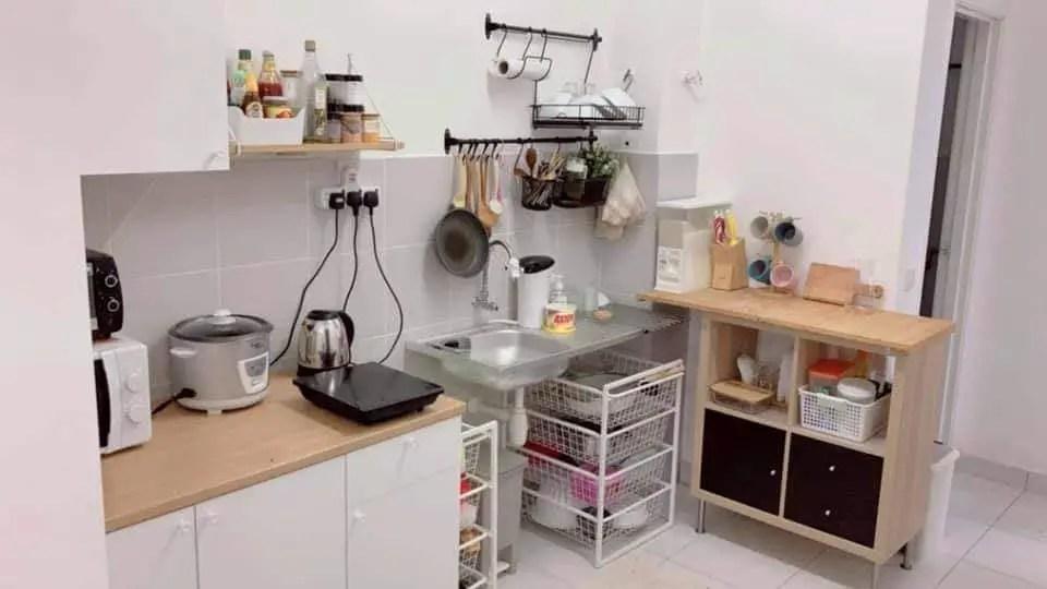 deco dapur