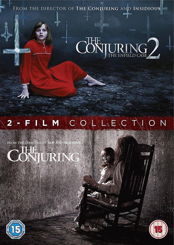 Nonton Film Online The Conjuring 2 Subtitle Indonesia : nonton, online, conjuring, subtitle, indonesia, Conjuring, GilerMovie, Forever