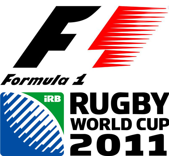 I could take F1 and Rugby World Cup Action all year!