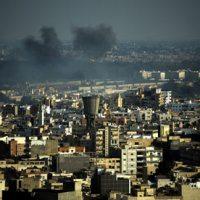 Cronache dalla Libia 7