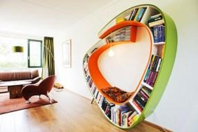artistic cercul library