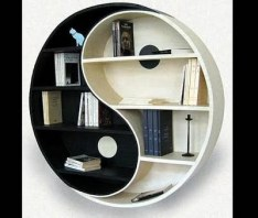library yin and yang