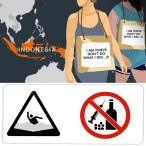 Warnings & Dangers
