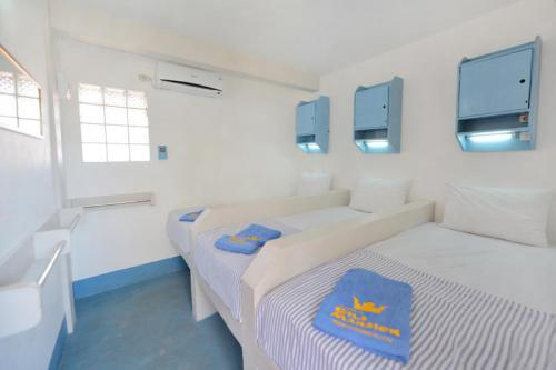 Gili Mansion Hostel - Gili Trawangan Hostel 8