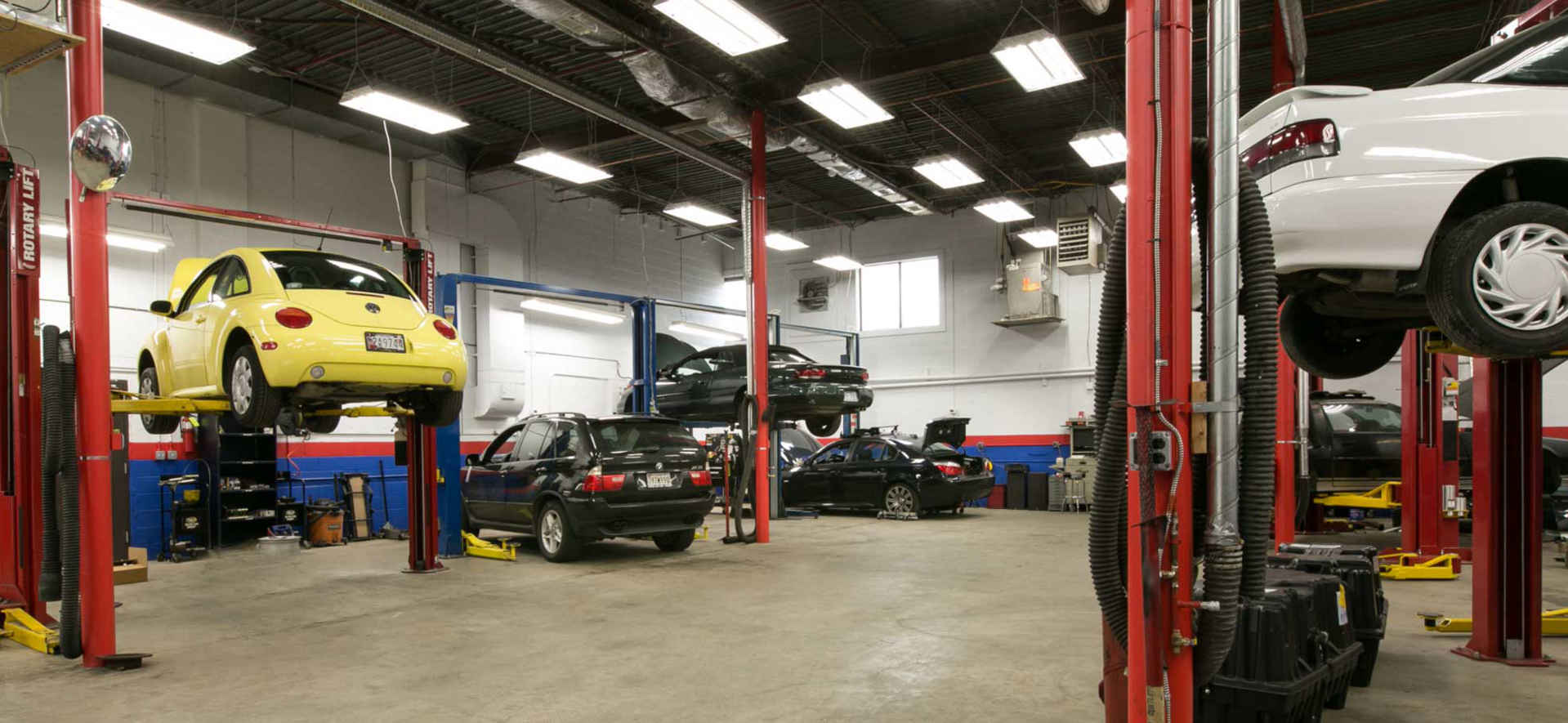 Gili's Automotive In Rockville Md  Rockville Auto Repair