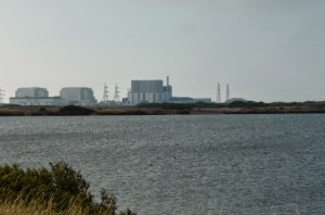 Ugly nuclear power stations like Dungeness