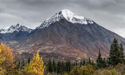 Alaska in a nutshell…
