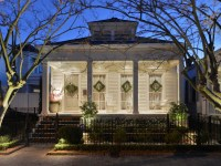 Shotgun Style | Brian Gille Architects - New Orleans