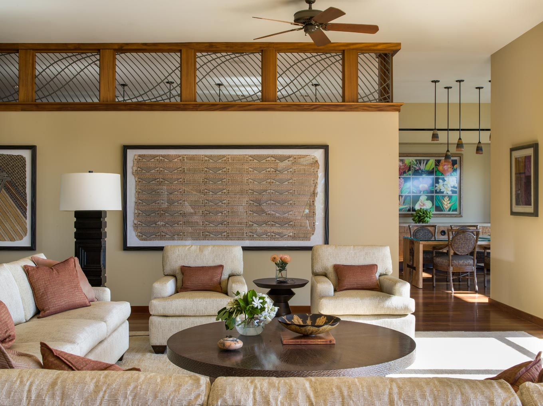 Beach Getaway Gilleland Interior Designs