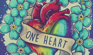 Blog - Featured Image- One Heart