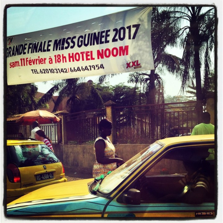 #Off2Africa Jour 78 Conakry Guinée