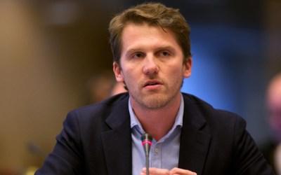 Question à Koen Geens sur les révélations et l'état des lieux du dossier de la tuerie du Brabant