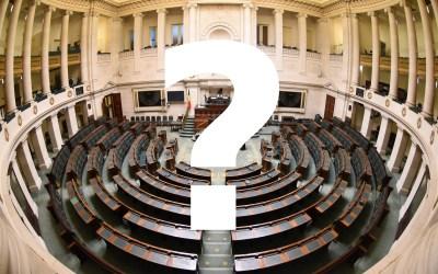 Retrouvez toutes mes questions aux Ministres sur le site de la Chambre