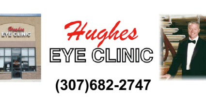 Eye Doctor Gillette Wyoming