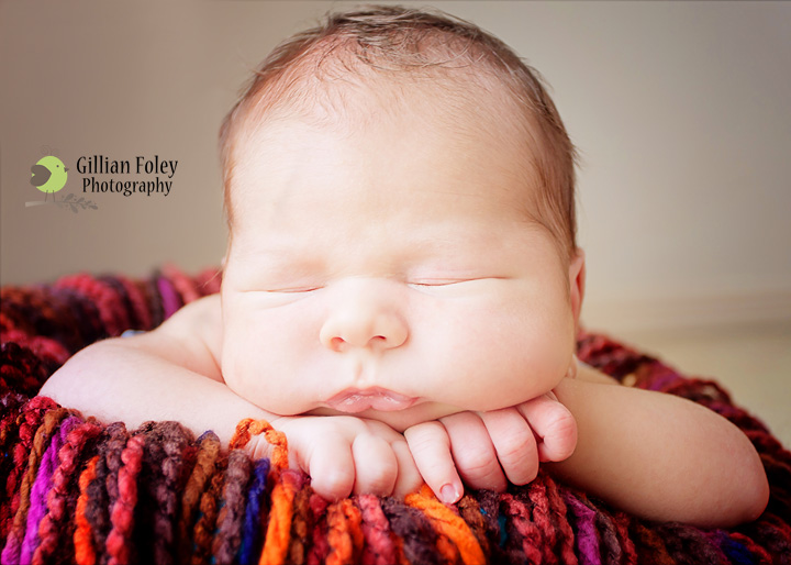 Divine Baby Squishiness | Gillian Foley Photography