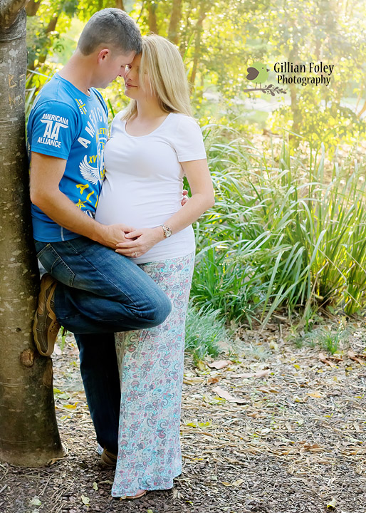 Gorgeous maternity at Queens Park | Gillian Foley Photography