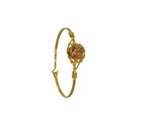 Betwisted jewellery