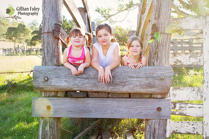 Rossow Family Session   Sisters