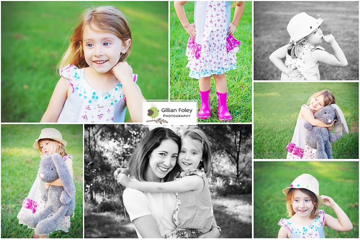 A few more of Bella and Harriet | Gillian Foley Photography