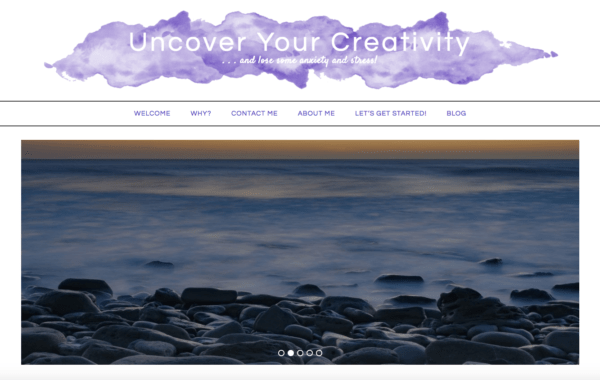 Uncover Your Creativity