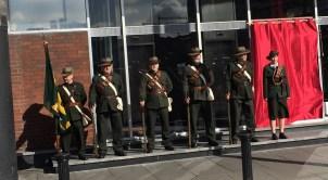 Irish Citizen Army Uniforms